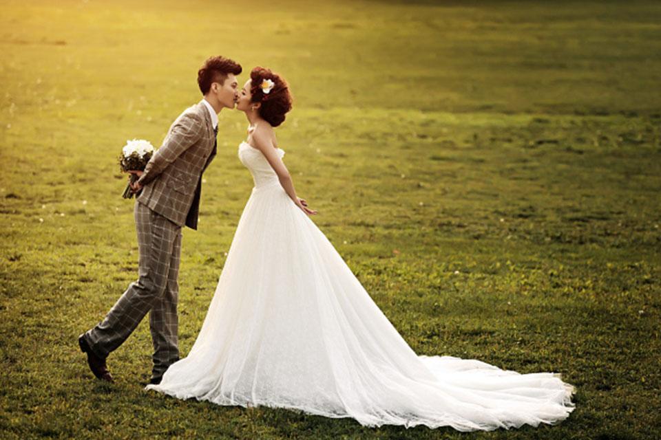新摄会2999元婚纱照