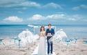 达琳2999元婚纱照
