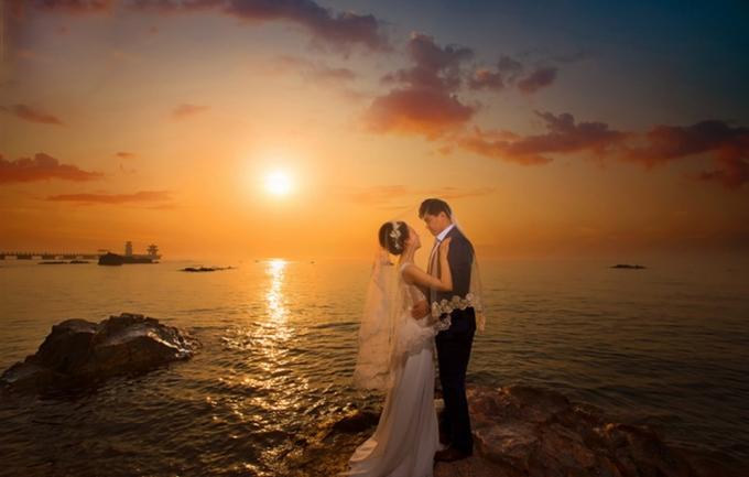 原风景5999元婚纱摄影