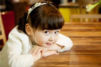 上海上海漂亮宝贝儿童摄影