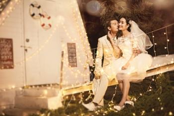 徐州唯美印象婚纱摄影