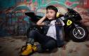叛逆古堡198元儿童摄影
