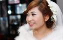 青春印象988元新娘跟妆