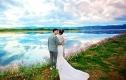 拉阔视觉6499元香格里拉旅拍婚纱照