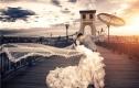 梦摄影2980元婚纱照