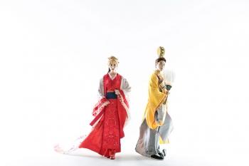 长沙长沙合欢坎城红毯婚纱摄影