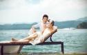 梵高3699元婚纱摄影