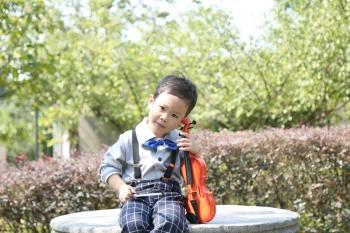 宁波童星屋儿童摄影