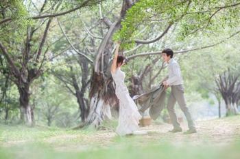 深圳印象季婚纱摄影工作室