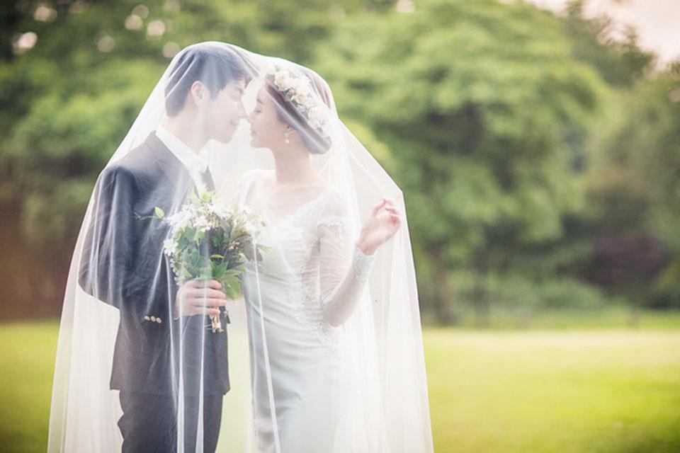 印象季3998元婚纱照+微电影