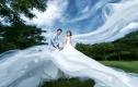 巴黎之恋29999元婚纱照