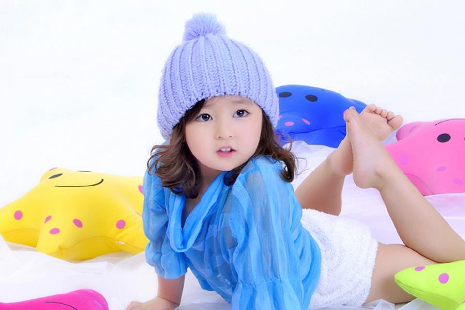 滋滋豆398元儿童摄影