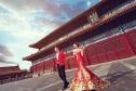 韩城艺匠4980元婚纱摄影