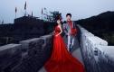 格兰4599元旅游婚纱