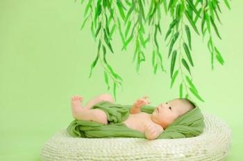 济南山东亲亲宝贝儿童摄影