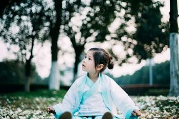 宁波宁波格林童话儿童摄影