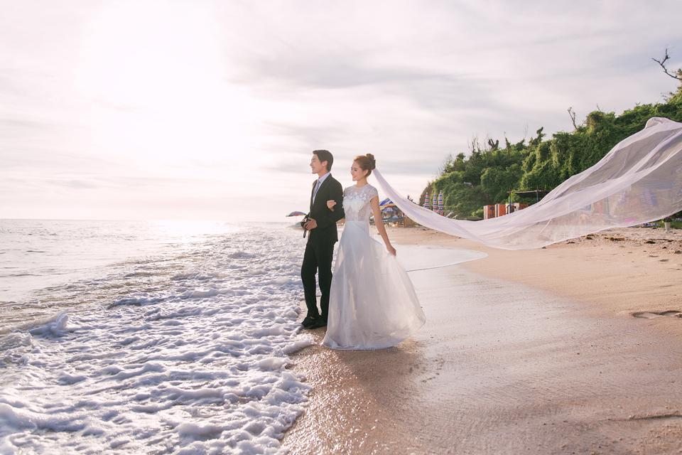 德月2999元婚纱照
