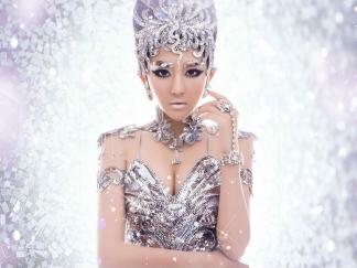 广州艾菲婚纱艺术摄影