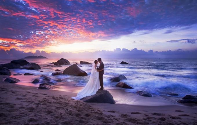 曼瑞3988元婚纱照
