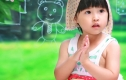 南京小脚丫388元儿童摄影