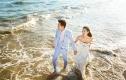 N2视觉3999元三亚旅拍婚纱照