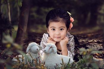 宁波恩加儿童摄影