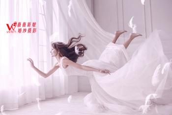 无锡无锡薇薇新娘婚纱摄影