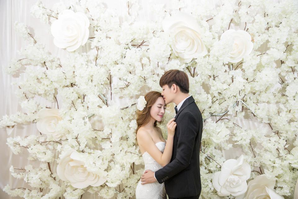 天长地久2999元婚纱照摄影