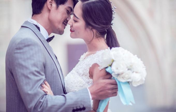 米兰新娘3999元婚纱照