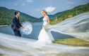 米兰新娘6999元婚纱照