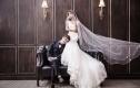 薇娜2699元婚纱摄影