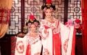 时尚中国风499元古装亲子照