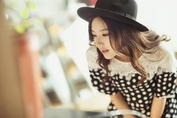北京韩国爱慕婚纱摄影店