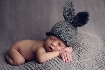 西安贝尚宝贝儿童摄影