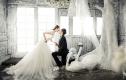 美格4980元婚纱照