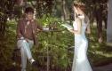 芭比3999元婚纱照