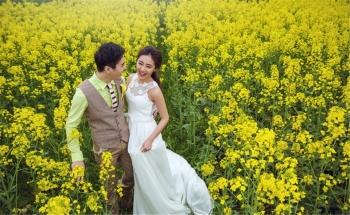 苏州苏州唯爱婚纱摄影