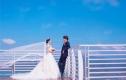 洛伊娜7688元婚纱摄影