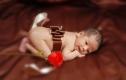 圣雅摄影199元儿童照