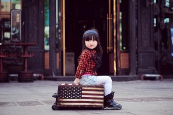 福州格林童真儿童摄影