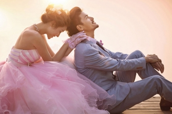 福州福州浪漫宣言婚纱摄影