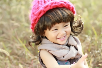 上海麦兜创意专业儿童摄影