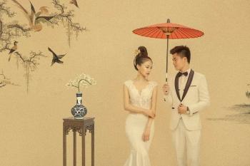长沙长沙艾特婚纱摄影
