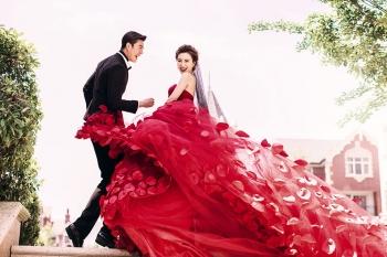 杭州杭州爱度婚纱摄影