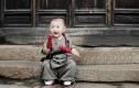 宝贝之星688元儿童写真