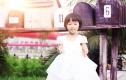 宝贝之星468元儿童写真