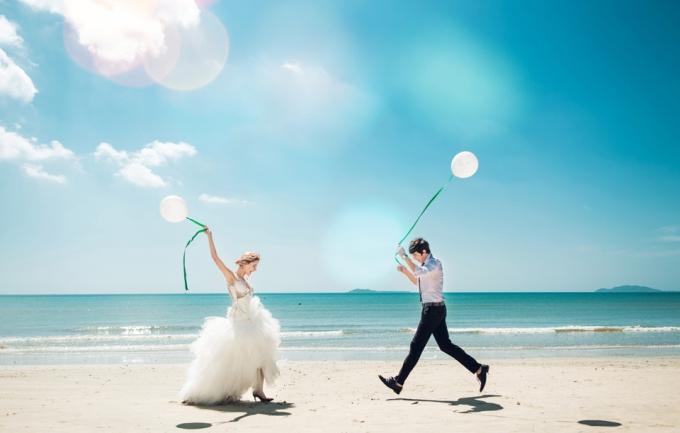 1025婚纱4999元婚纱照