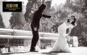 凤凰印象5388元皇室尊享婚纱照