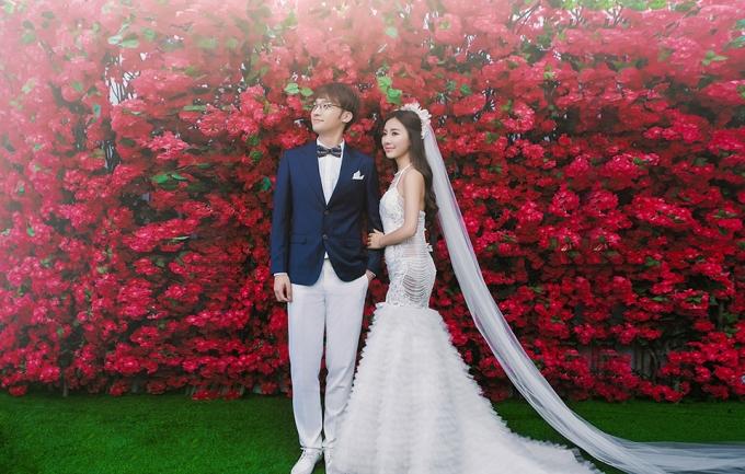 樱花年终盛典3988元婚纱照