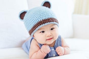 深圳小熊维尼精致儿童摄影
